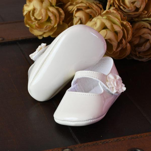 Zapato bautizo